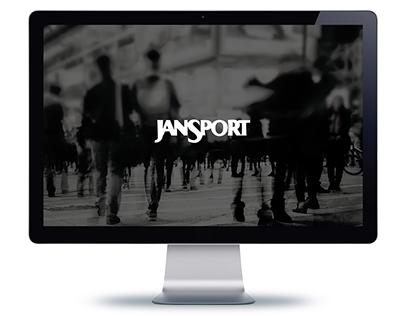 Jansport Platform