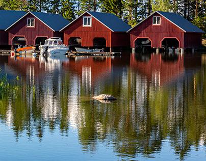 Granön - Sweden