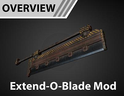 Extend-O-Blade 2 Mod