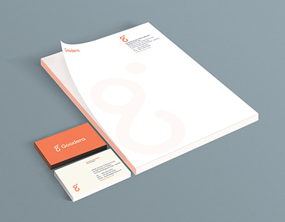 Brand Stationery Kit
