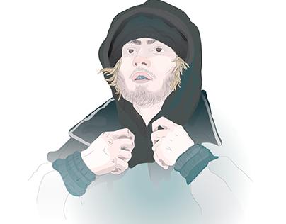 Cartoon Portrait do$o