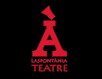 Laspontània teatre