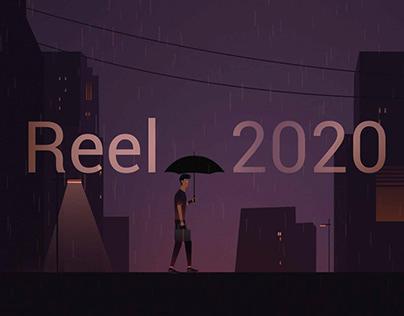 Showreel - 2020