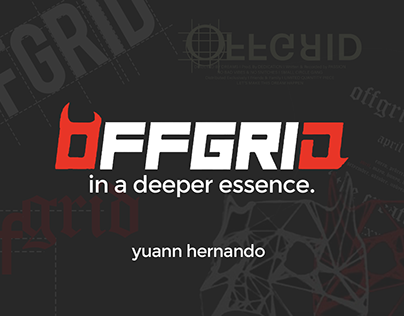 OFFGRID - In a Deeper Essence.