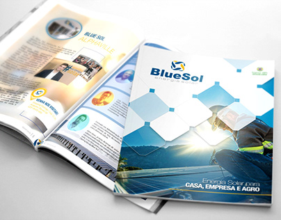 Institutional Brochure Solar Energy Company
