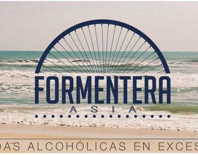 Flyers Formentera