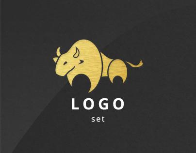 Logo set part 2