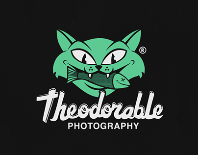 Theodorable Logo Case Study