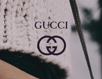 App Gucci Retail // 2015