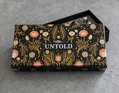 Untold Packaging