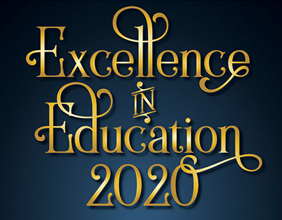 KCOE Excellence in Education-2020