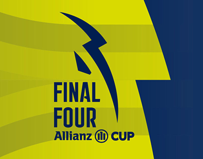 Allianz Cup Final