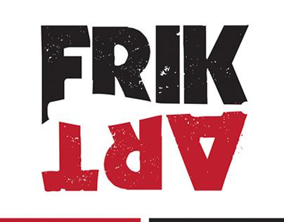 FrikArt Logo