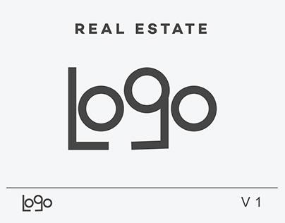 Real Estate Logofolio