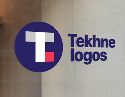 Tekhnelogos Branding Design