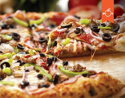 Pizza Hut / İncelik