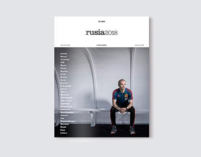 Rusia 2018 — EL PAÍS