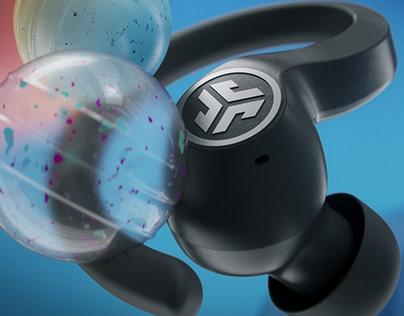 JLab Air Family
