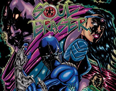 Soul Eraser issue #2