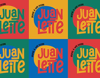 Juan Leite - Personal Brand