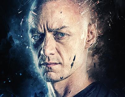 Split | Movie Poster