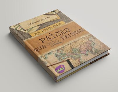 Livro Países Que Não Existem