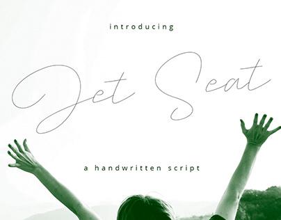 FREE! Jet Seat Script by Apon Bahrainy