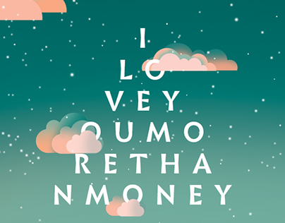 I love you more than money - Brest 2016