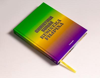 Kusinera filipina / Libro