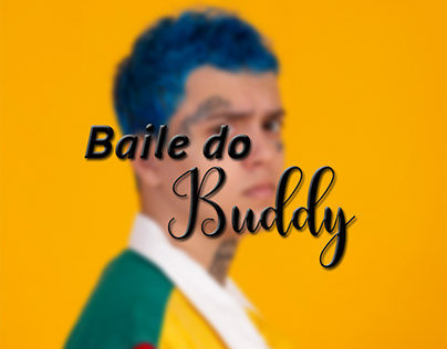 Baile do Buddy - Vídeos de divulgação
