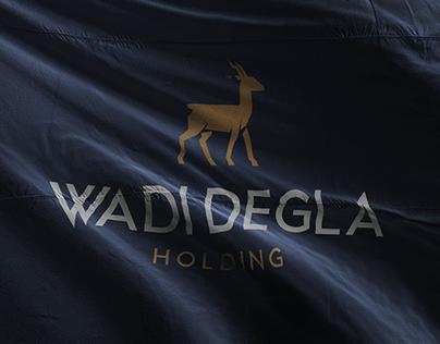 Wadi Degla Holding