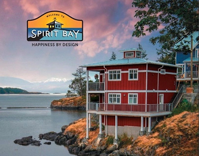 Spirit Bay - Marketing and Sales, Together At Last