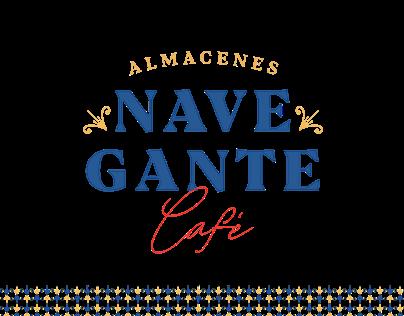 Almacenes Navegante Café