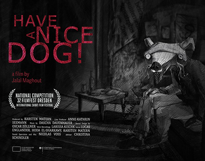 Have a Nice Dog! | Official Trailer