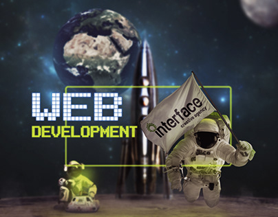 freelance project in space