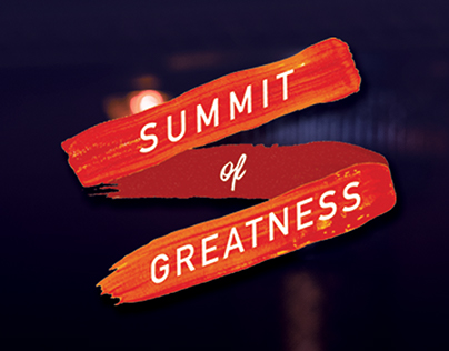 Summit of Greatness 2016