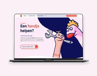 WDSD - Website Design