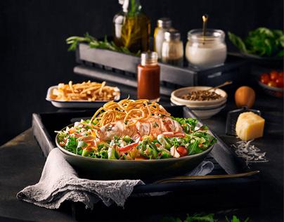 Bremer Restaurant - Food Photography 2020