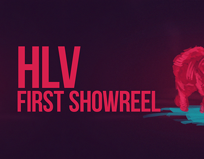HLV FIRST SHOWREEL 2016