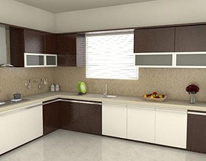 3D Modeling (Interior & Exterior)