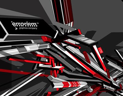 KRFX © Errorism