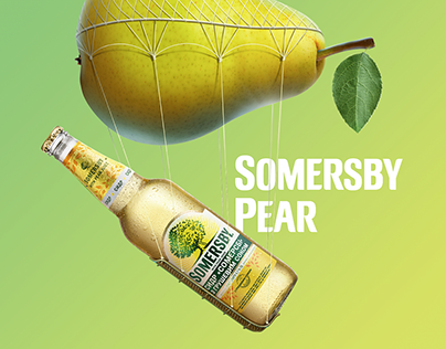 Somersby Pear Cider Launch