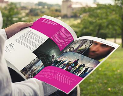 Magazine SPOLEČNĚ