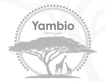 Sudanese restaurant brand
