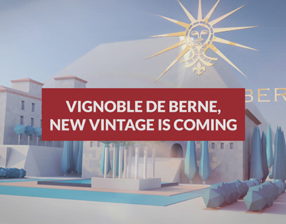 Vignobles de Berne, New vintage is coming