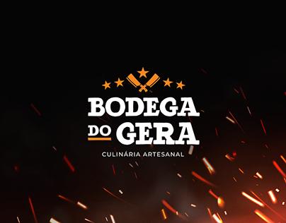 Bodega do Gera | Branding
