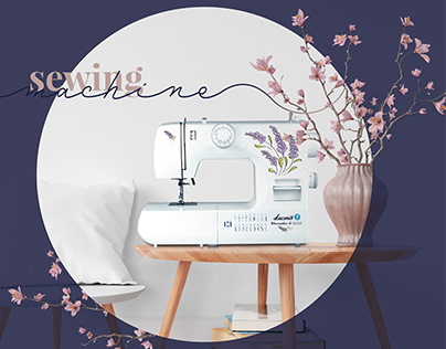 Łucznik - Packing and Printing on a Sewing Machine