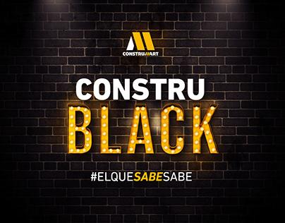 Black Friday Construmart