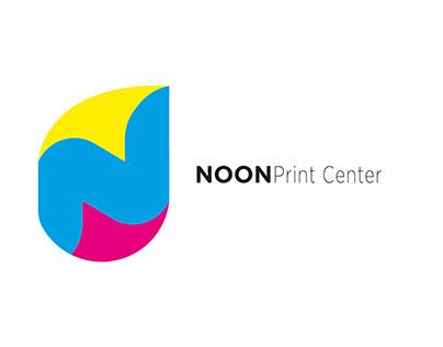 Noon Print Center
