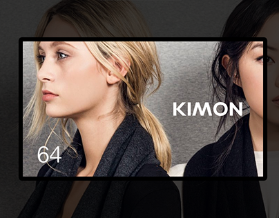 Kimon Online Store
